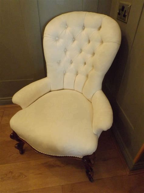 breastfeeding armchair victorian ladies armchair or nursing chair recently