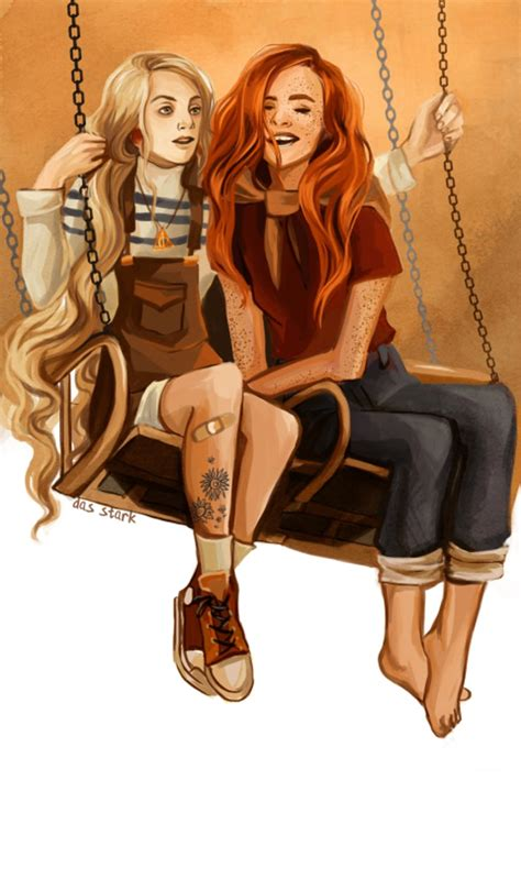 15 harry potter fan redesigns 30 fan redesigns of harry potter couples