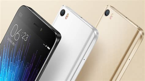 Hp Xiaomi Mi5 Dan Spesifikasi ulasan spesifikasi dan harga hp android xiaomi mi 5s segiempat