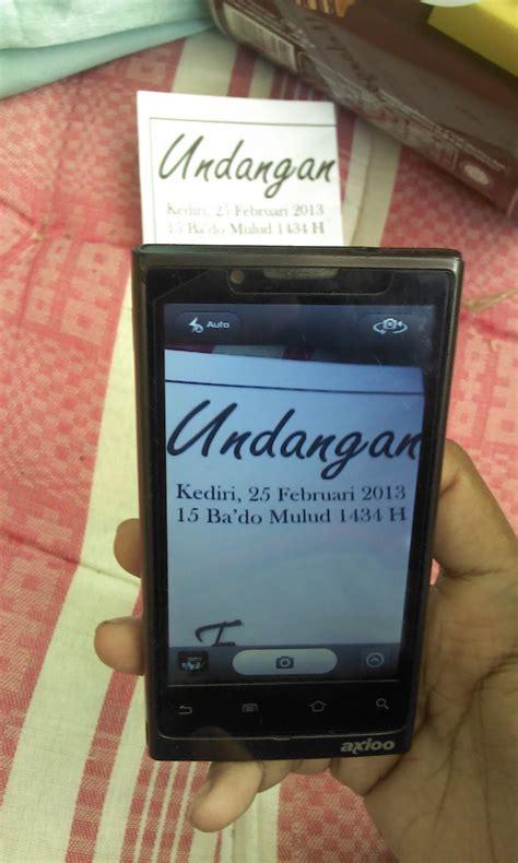 Jual Baterai Hp Axioo Vigo 410 review sederhana smartphone axioo vigo 410 karya fikri thufailiy