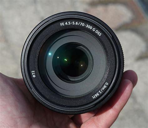 Sony Lens Fe 70 300mm F4 5 5 6 G Oss sony fe 70 300mm f 4 5 5 6 g oss images
