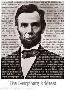 25 best ideas about gettysburg address text on best 25 gettysburg address text ideas on