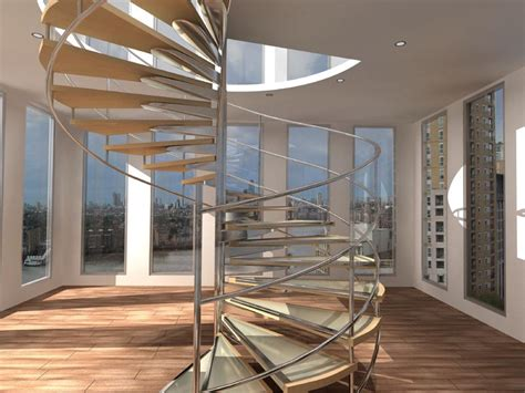 spiral staircase building tips   build  house