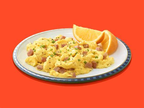 can i give my scrambled eggs spam 174 and scrambled eggs spam 174 brand