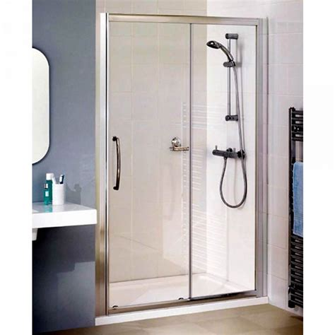 Shower Door Uk Lakes Classic Semi Frameless Sliding Shower Door Uk Bathrooms