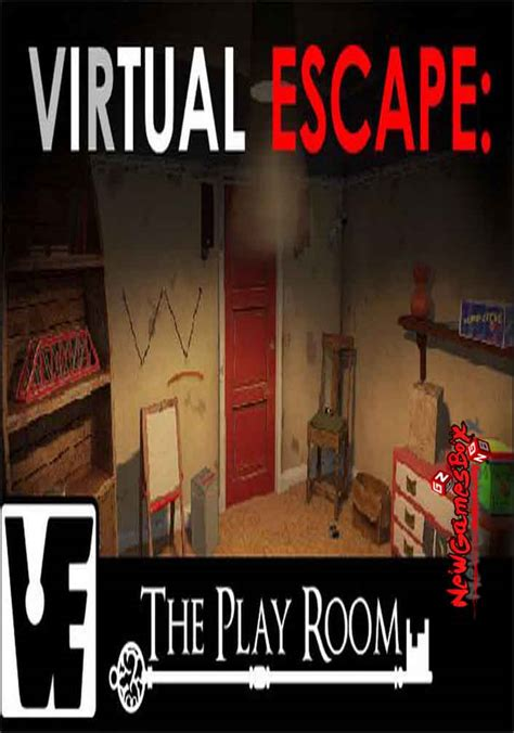 free escape the room escape the play room free pc setup
