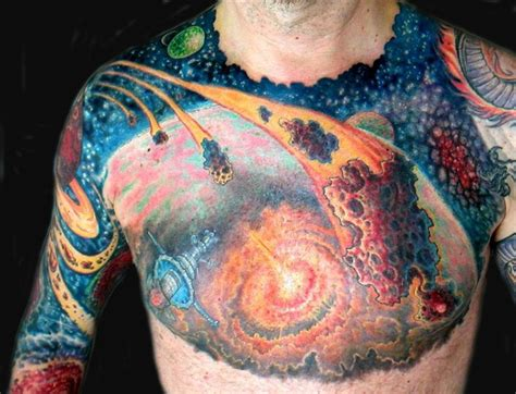black hole tattoo black tattoos from outer space ink