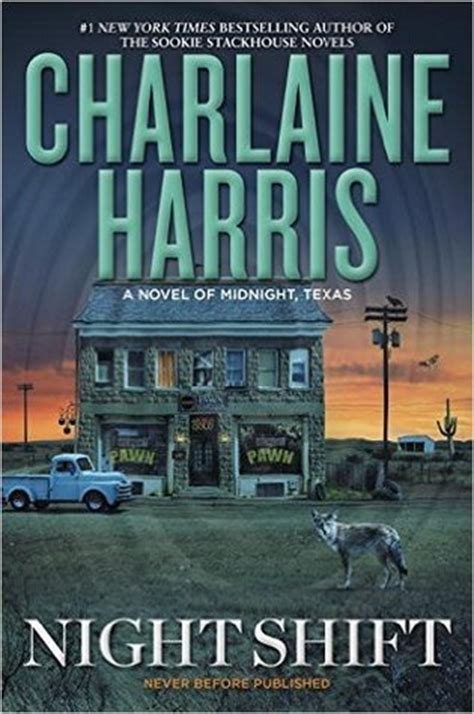 shift books shift midnight 3 by charlaine harris