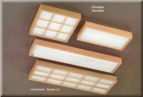 Fluorescent Light Covers Light Covers And Lights On Pinterest Kitchen Light Covers