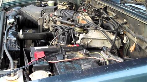 electric power steering 1995 mitsubishi chariot engine control fixed rough idle and cold start mitsubishi youtube