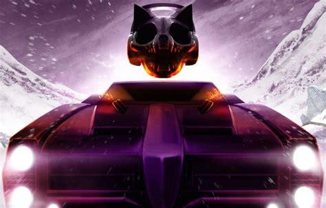 wallpaper  cover monstercat charge rocket league bossfight vol  images  desktop