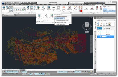 editing layout autocad autocad raster design download
