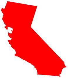 california clip at clker vector clip