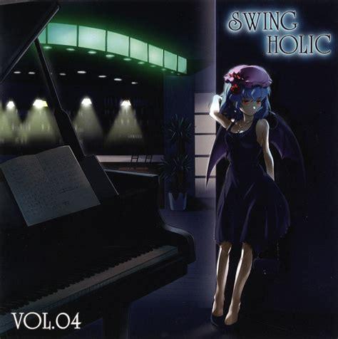 swing holic vol 04 swing holic touhou project wiki
