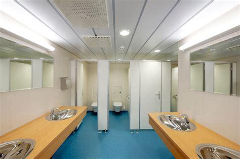 public bathroom creie public restrooms glamox
