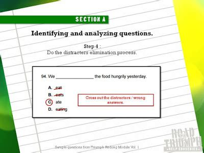 kegunaan layout peta teknik menjawab kertas bahasa inggeris pemahaman 013a