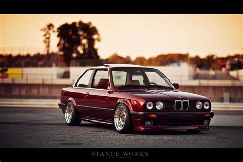 stance bmw e30 bmw e30 stance we didn t just build a car we started a