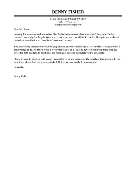 personal assistant cover letter sle cover letter for personal assistant guamreview