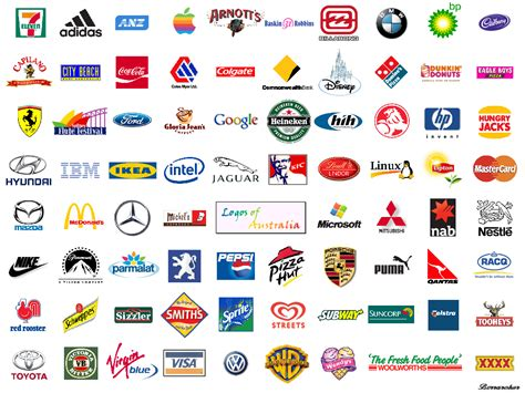 design a business logo australia the anatomy of an unstoppable corporate logo