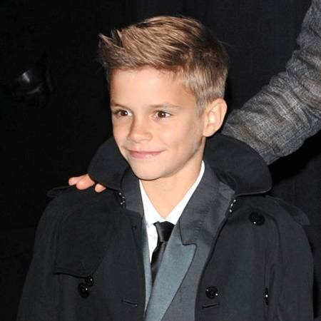romeo beckham eye color romeo beckham wiki affair married gay with age