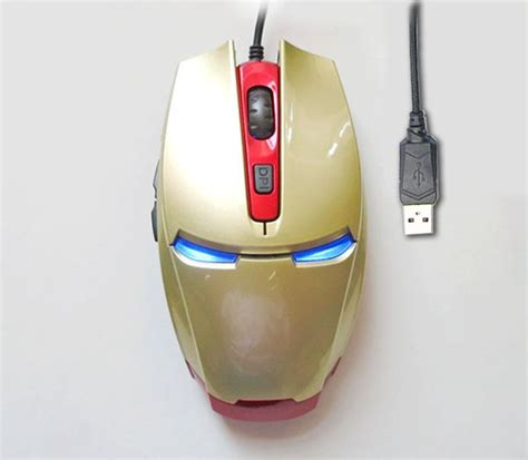 Mouse Iron iron mouse talented tech