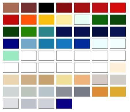 awlgrip color chart awlgrip polyester urethane topcoat base paint quart