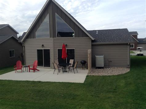 Cabins To Rent In Okoboji Iowa by New Vacation Cabin At Bridges Bay Resort Vrbo