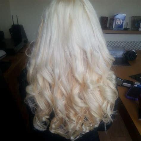 bleach shoo how lift fade and remove hair dye with a wella wella koleston perfect permanent creme haircolor 1 2