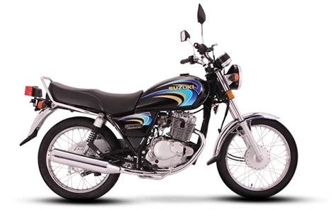 Suzuki Gs Bike Suzuki Gs 150 Bike Motorcycle Price In Pakistan