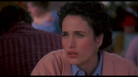 groundhog day andie macdowell groundhog day bill murray andie macdowell