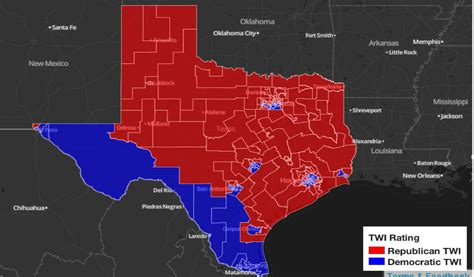 texas voting map chief justice mismaps voting rights musings on maps