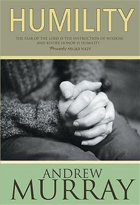 humility books humility andrew murray 9780883681787