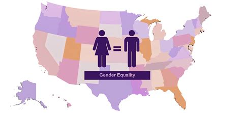 Gender In America by Education Equality Feminist Majority Foundation