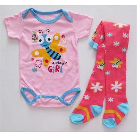 jual baju bayi jumper s legging 0 6 bulan lkl 498 di lapak xcellent shop
