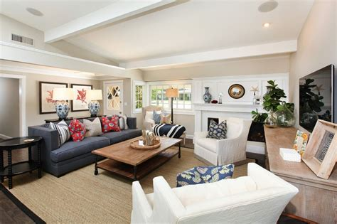 Coastal Living Room Wall Colors 简欧风格客厅天花板装修效果图大全2012图片 土巴兔装修效果图