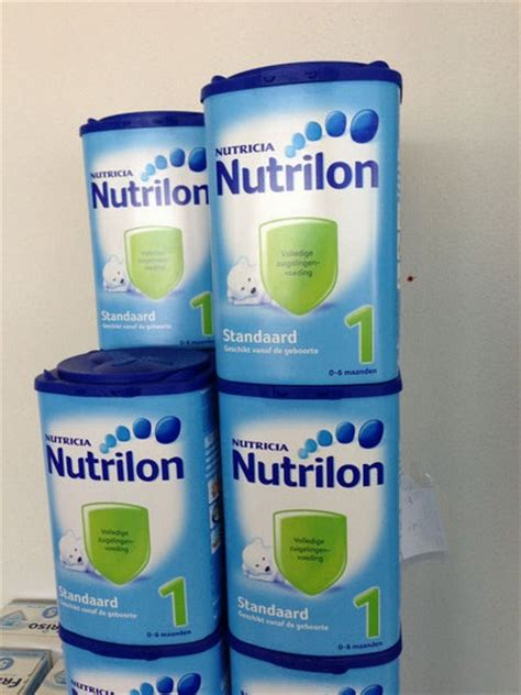 Nutrilon S26 nutrilon baby milk powder all stages for sale from deico