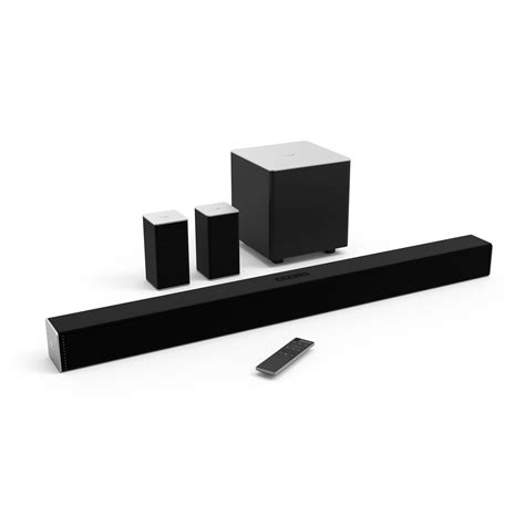 vizio sb3851 c0 38 quot 5 1 channel soundbar speaker sb3851 c0