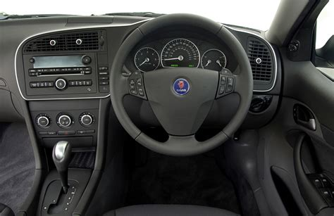 2005 Saab 9 3 Interior by Saab 9 3 Sportwagon 2005 2011 Driving Performance Parkers