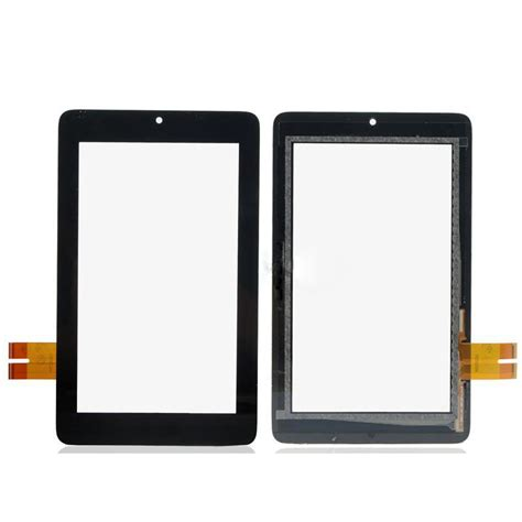 Tablet Asus Memo Pad Me 172 V tablet touch screen digitizer assembly for asus memo pad 7 quot inch me172 me172v replacement part