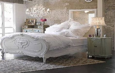 Bedroom Furniture Silver Luxury Silver Shabby Chic Bedroom Furniture Greenvirals Style