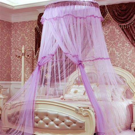 luxury canopy bed curtains online get cheap luxury canopy bed curtains aliexpress