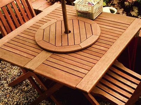 trucos  eliminar manchas en la madera bricolaje