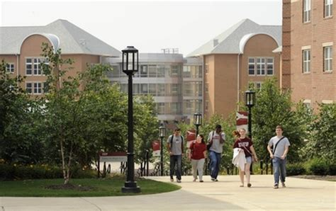 Iup Mba Cost by Indiana Of Pennsylvania Ranking Usa