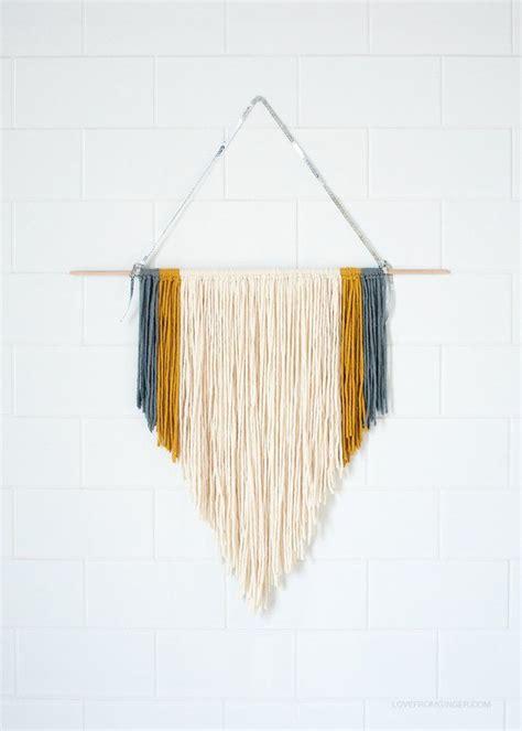 Diy Hanging L by 17 Meilleures Images 224 Propos De Macrame Attrape Reve Sur