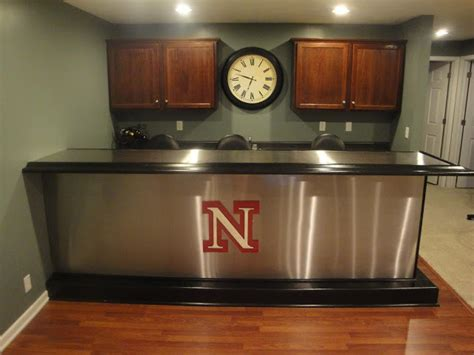 Stainless Steel Wet Bar 2201 Wesley Drive Lincoln Ne 68512