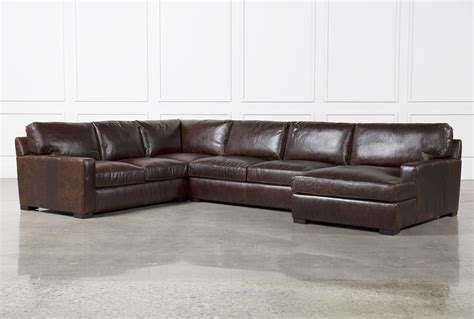 living spaces chaise sofa gordon 3 piece sectional w raf chaise living spaces