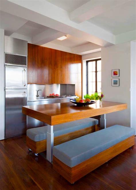ideje za uredenje kuhinje  malom prostoru mojstannet