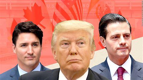 trump nafta changes 100 trump nafta changes trump mexico nafta