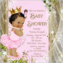 Princess Baby Shower Invitation Templates Free baby shower invitation template 26 free psd vector eps