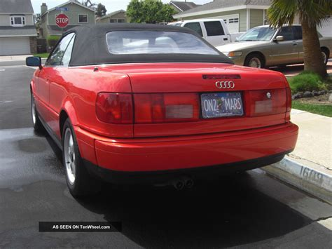 small engine maintenance and repair 1997 audi cabriolet seat position control 1997 audi cabriolet base convertible 2 door 2 8l